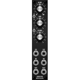 MOTM-190 dual vca + ring modulator