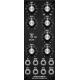MOTM-410 triple resonant filter + dual vc lfo